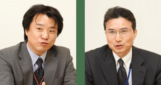 藤井様、増田様