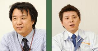 増田様、岡本様