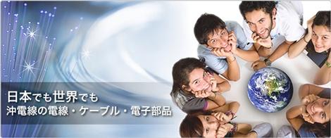 沖電線株式会社