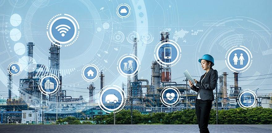 工場IoTと原価管理