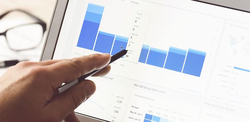 データの活用方法-原価差異分析
