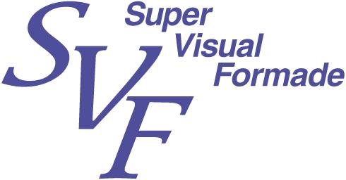 Super Visual Formade(SVF)