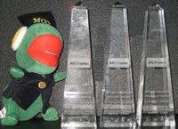 MCFrame Award