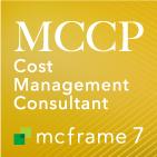 mcframe 7 原価管理認定コンサルタント