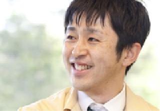経営管理本部 ICT部門 ICTシステム部  ICTソリューショングループ リーダー 宮渕貴之様