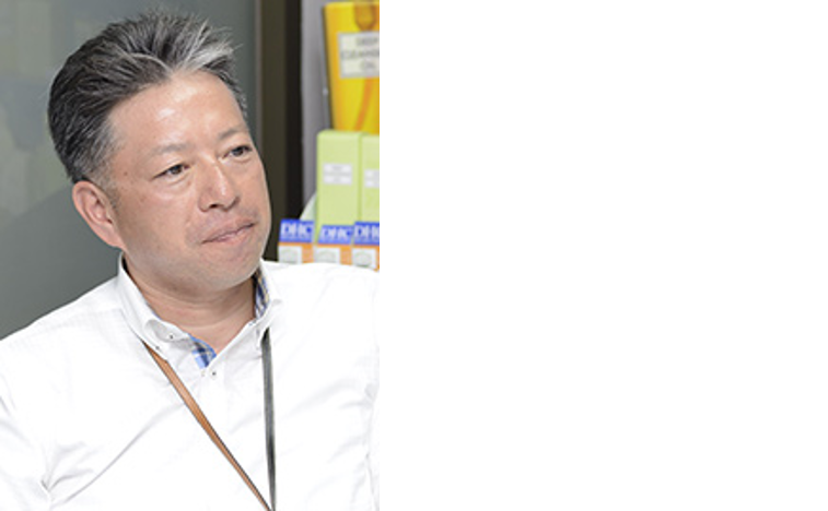 SIAM ARATA CO., LTD. Managing Director 中谷 大 氏
