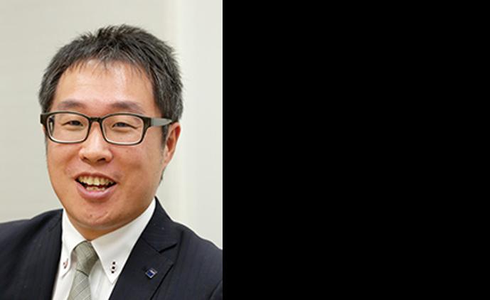 アサヒプロマネジメント株式会社 業務システム部 副課長 基幹グループ 堀江一樹氏