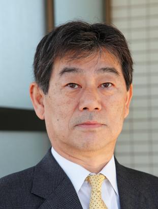 製造流通システム本部 システム推進室 ビジネス推進プロジェクト長 小松 龍一郎 氏
