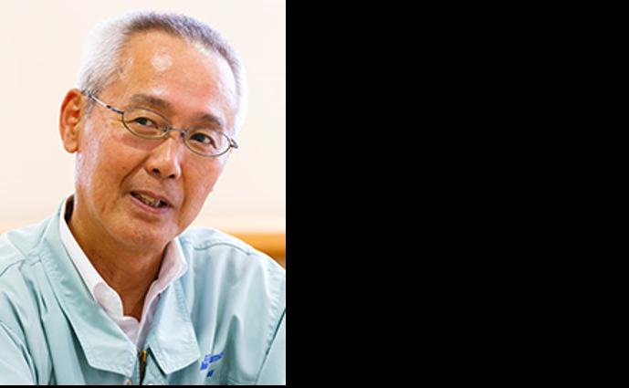 常務執行役員 品質保証部門長・情報システム室長 長田 雅司 氏
