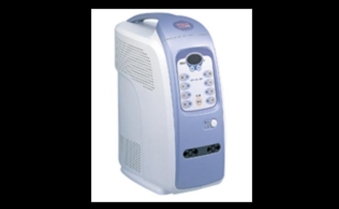 家庭用超短波治療機器 ひまわりSUN2デュオ3