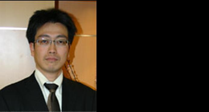 沖電気工業株式会社 法人事業部 営業第三部 業務システム推進プロジェクトチーム マネージャー 河田 次郎 氏