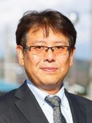 システムソリューション事業部 ソリューション営業部 佐藤 崇 氏