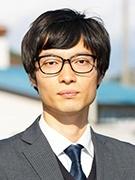 システムソリューション事業部 第2システムソリューション部 黒岩 俊太郎 氏