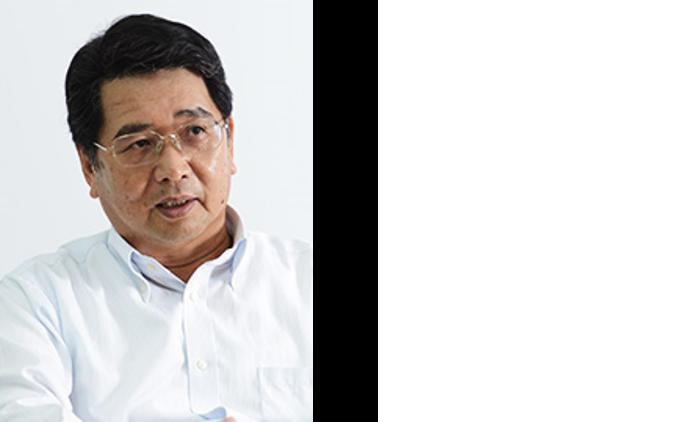Managing Director 菊池 真一 氏 (共立電計器株式会社 取締役)
