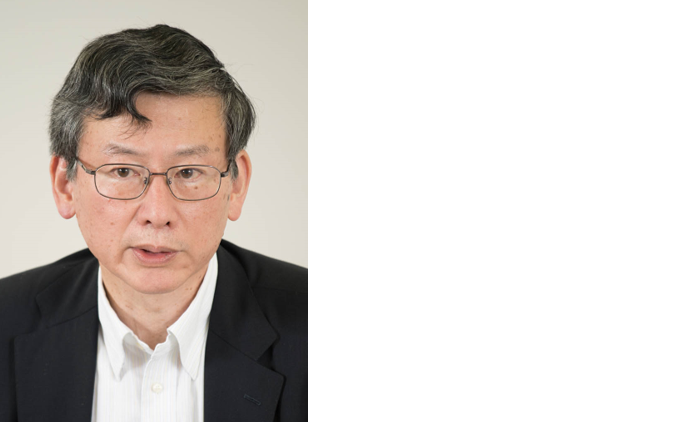 日本デルモンテ株式会社 常務執行役員 三津 兼一郎 氏