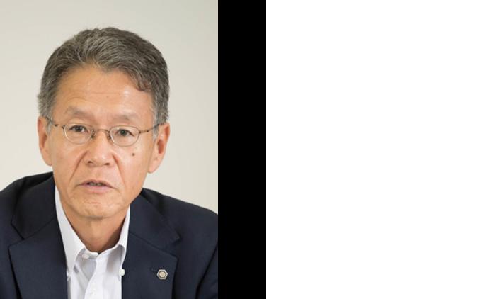 キッコーマンビジネスサービス株式会社 情報システム部 竹沢 克昌 氏