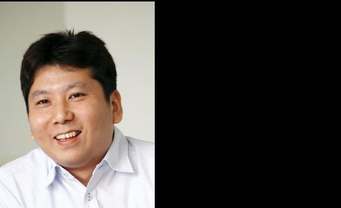 経営企画室 課長 中谷 誠 氏