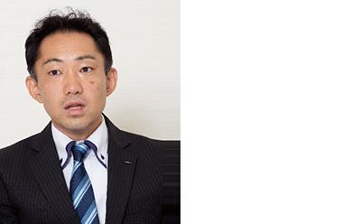 マルハニチロ株式会社 生産管理部 スマートファクトリー推進課 課長 鈴木 創 氏