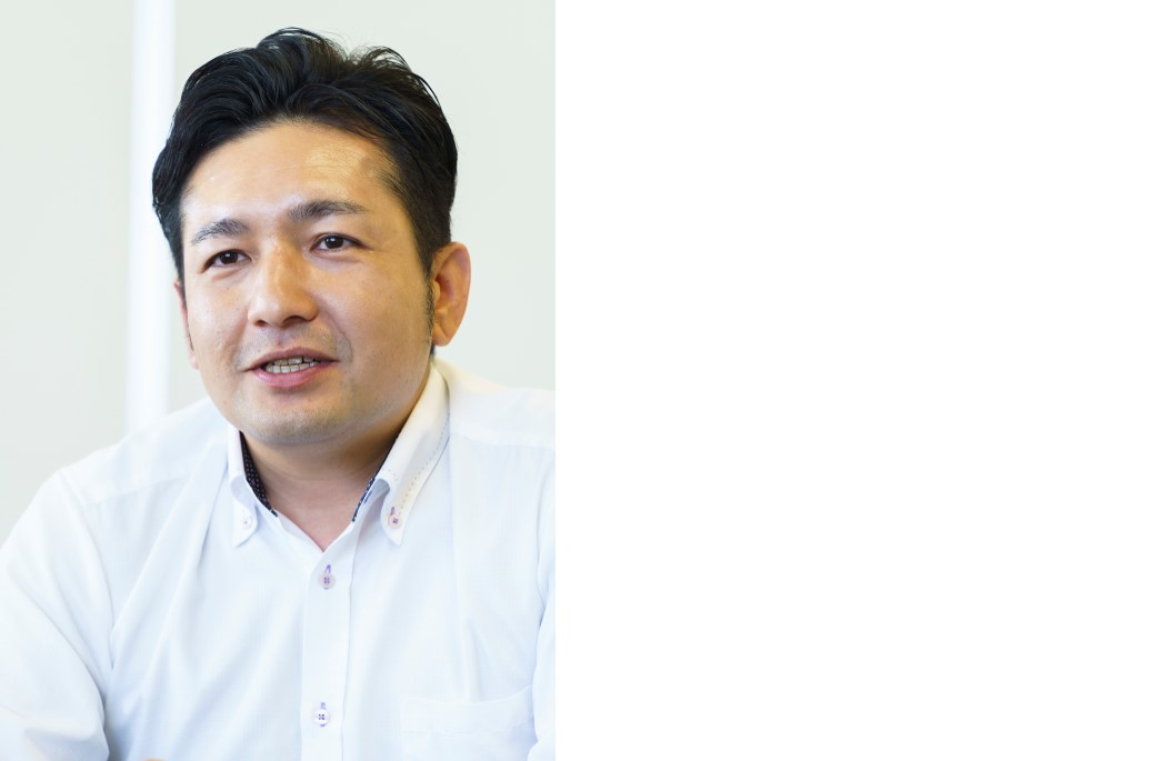 明治薬品株式会社 生産部 生産企画課 課長 岡本 崇経 氏
