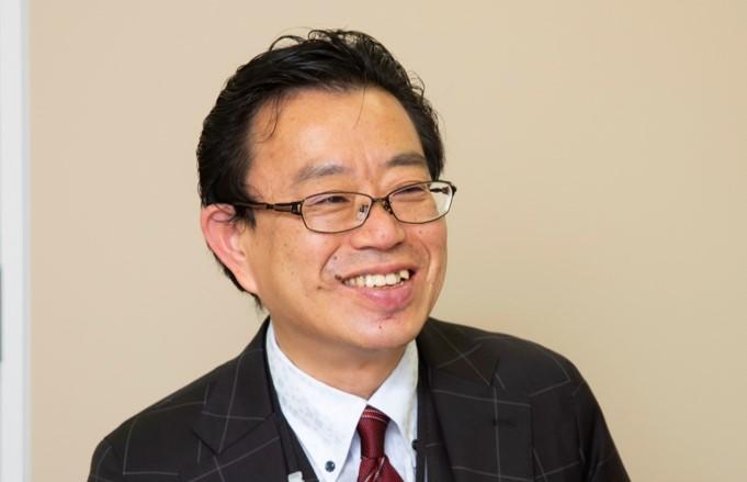 モダンデコ株式会社 執行役員 CFO >浅井 好彦 氏