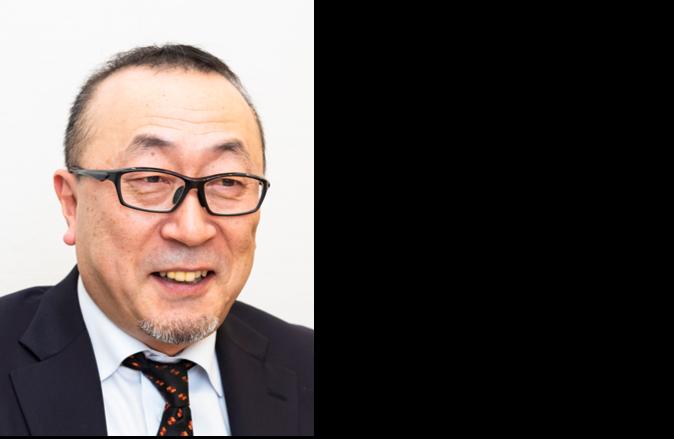 株式会社NIPPO 技術本部 総合技術部 生産開発センター長 兼 ICT推進グループ課長 相田 尚 氏