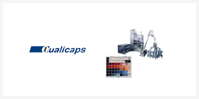 導入事例 | クオリカプス株式会社 | mcframe