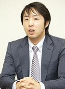 ERPソリューション本部 東日本開発部 開発第2グループ 担当課長 大橋 求己 氏