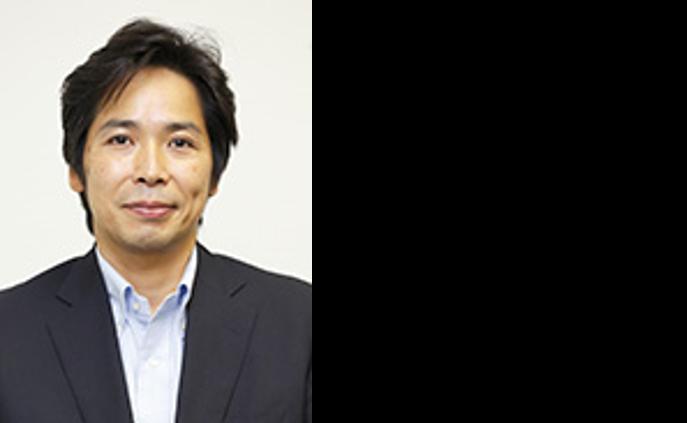 ビジネスソリューション事業本部 I-MCF事業部 I-MCFシステム部 課長 安室 篤男 氏