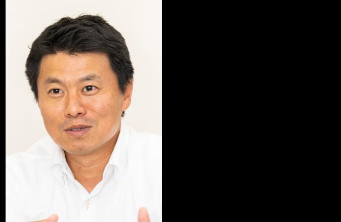 鈴与株式会社 ロジスティクス事業本部 3PL事業推進室 室長 川島 賢 氏