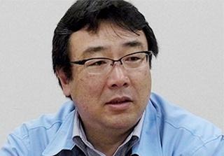 THK(遼寧)精密工業有限公司 今野博之総経理