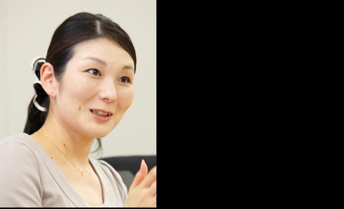 生産本部 製造部 SCMセンター 生産統括グループ 主任 近藤 育子 氏