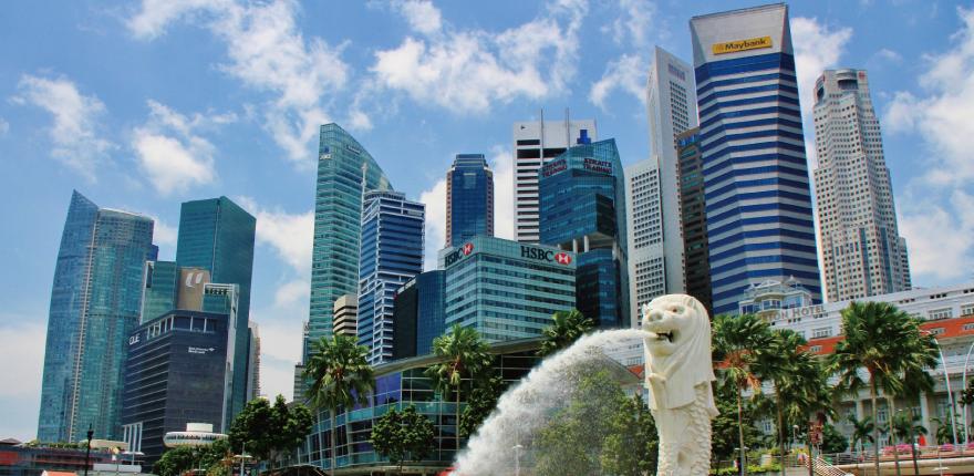 アジア諸国における会計及び税務制度 【連載第6回】シンガポールにおける優遇税制及び日本との租税条約