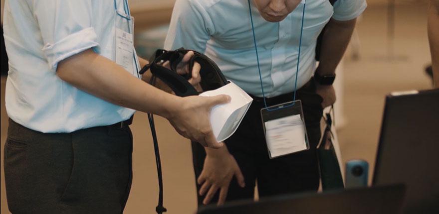 情報システム/ものづくりツール展 出展報告